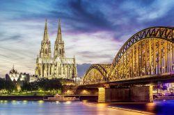 DTI Region West: Mehr Nachfrage als Angebot in Köln und Düsseldorf