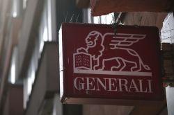 Generali legt Gewinnsprung hin