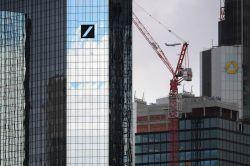 Neue Strategie und neue Führung: Deutsche Bank möchte sich selbst retten