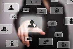 Social Media: Die beliebtesten Versicherer im Netz