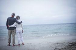 Schutz für Senioren: Als Rentner richtig abgesichert