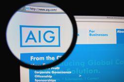 Medien: Versicherer AIG will Aufspaltung verhindern