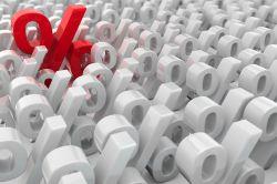 HSBC: Keine großen Zinssprünge