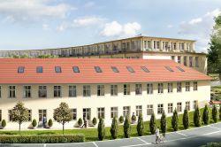 Denkmalimmobilien: Nachfrage übersteigt Angebot