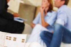 Bausparkassen-Außendienst in Kontaktnot