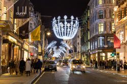 Immobilien: Top Ten der teuersten Einkaufsstraßen weltweit