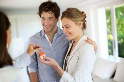Die Top Fünf Gründe für den Immobilienkauf