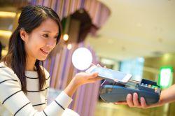 DISQ-Studie: Smart-Payment-Produkte deutlich verbessert