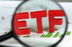 ETFs: In turbulenten Zeiten die richtige Wahl?