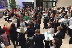 DVAG: Erster bundesweiter Frauenkongress