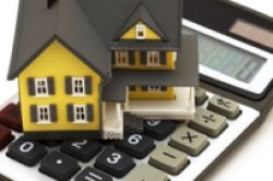 Durchschnittseinkommen reicht vielerorts zum Eigenheim