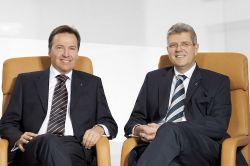 Project-Gründer verlassen die Vorstands-Etagen