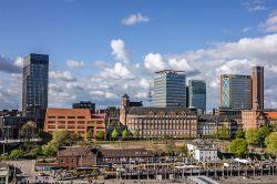 JLL: Hamburgs Büromarkt mit größtem Performance-Sprung
