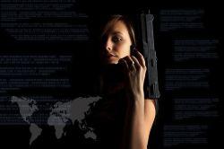 Cyberschutz für Firmen: Sehenden Auges ins Minenfeld