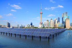 Vier Gründe für eine Investition in Schwellenländer