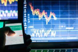 Großer Betrug mit Tradingplattformen aufgedeckt