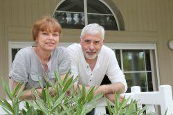 Immobilienverrentung: Jeder zweite Rentner kennt es