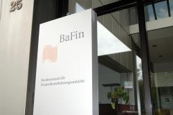 Ein bunter Strauß an BaFin-Meldungen
