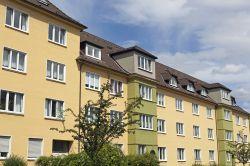 TAG Immobilien sieht mögliche Mietpreis-Regulierung gelassen