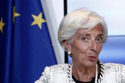EU-Parlament stimmt für Lagarde als künftige EZB-Chefin