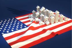 Baubeginne in den USA auf dem höchsten Stand seit 13 Jahren