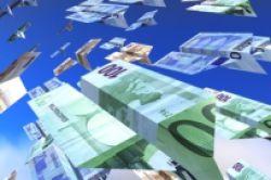 Neugeschäft: M&G-Fonds halten hohes Niveau