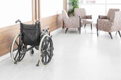 Studie: Vier Millionen Pflegebedürftige bis 2035