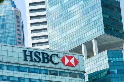 HSBC-Chef Flint muss überraschend gehen – Aktie gibt nach