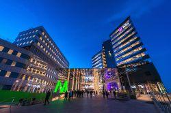 Stockholm ist Shoppingcenter-Hotspot für Immobilieninvestoren