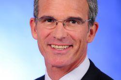 AGI: Dilworth wird Europa-CEO