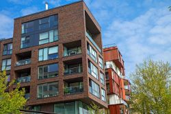 Preisniveau im Aufwärtstrend: Droht eine Immobilienblase?