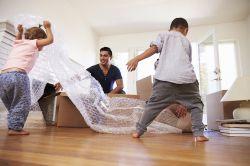 Geplante Senkung der Grunderwerbsteuer entlastet Immobilienkäufer