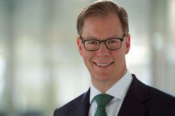 Claus Thomas wird Deutschlandchef bei LaSalle Investment Management