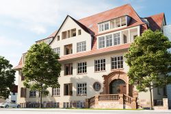SGI revitalisiert Rodensteinschule