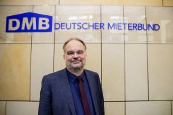 """Mieterbund fordert """"radikale Lösungen"""" für den Wohnungsmarkt"""