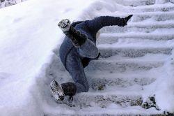 Wintereinbruch: Diese Pflichten haben Eigentümer und Mieter