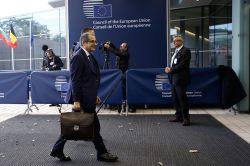 Italien sieht kein Risiko durch höhere Schulden
