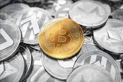 Geringes Vertrauen in Kryptowährungen