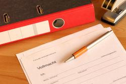 Notfallvorsorge: Die 5 wichtigsten Vollmachten und Verfügungen