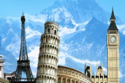 Ausgewählte europäische Märkte bieten Anlagechancen