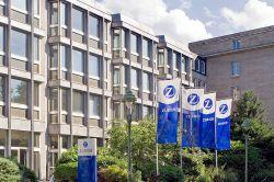 Presse: Versicherer Zurich prüft Milliarden-Kapitalerhöhung