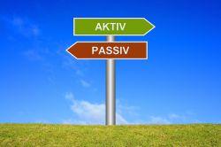 Aktives versus passives Fondsmanagement: Vier Tipps vom Experten