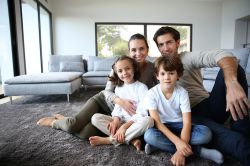 Wohnen in der Großstadt: Wenig Platz für Familien