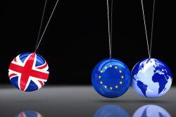 Bundesregierung rechnet mit späterem Brexit