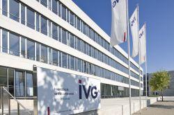 IVG-Chef: Kein Verkauf der Institutional Funds