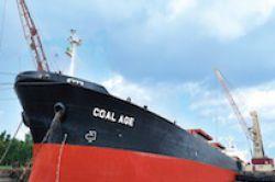 Auch KGAL legt neuartigen Schiffsfonds mit nur einem Bulker auf