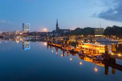Real I.S. erwirbt zwei Bürogebäude im Bremer Technologiepark
