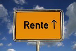 Rentenangleichung lässt Beiträge steigen
