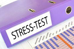 Bankenverband: Stresstest hat Stärken und Schwächen