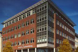 Paribus bietet Büroimmobilie mit staatlichem Mieter in Elmshorn an